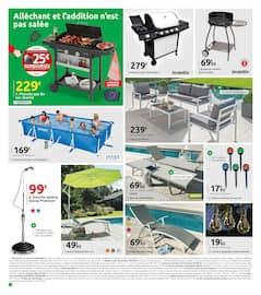 Catalogue Mr Bricolage en cours, Une belle brochette de petits prix., Page 2