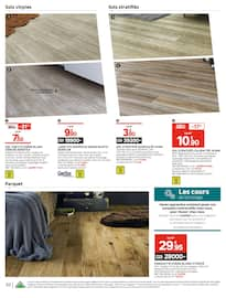 Catalogue Leroy Merlin en cours, Solutions Maison, Page 20
