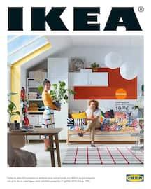 Catalogue IKEA en cours, Réveillez votre intérieur, Page 1