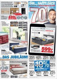 Aktueller Ostermann Prospekt, OHH... HAPPY DAYS!, Seite 9
