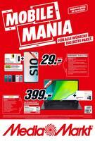 Aktueller MediaMarkt Prospekt, Mobile Mania, Seite 1
