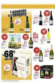 Catalogue Casino Supermarchés en cours, Les 366 jours les + promo de France, Page 44