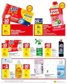 Catalogue Carrefour en cours, Maintenant et moins cher !, Page 32