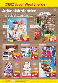 Aktueller Netto Marken-Discount Prospekt, EINER FÜR ALLES. ALLES FÜR GÜNSTIG., Seite 28