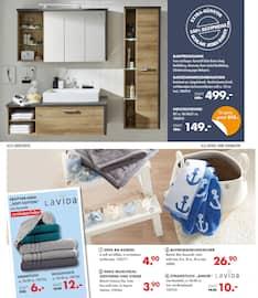 Aktueller Möbel Kraft Prospekt, Kräftig sparen!, Seite 8