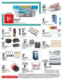 Catalogue Auchan en cours, Saveurs d'Asie, Page 30