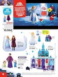 Catalogue Picwictoys en cours, Il faut retrouver le père Noël, Page 16