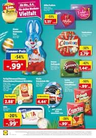 Aktueller Lidl Prospekt, Beste Qualität zu Ostern!, Seite 2