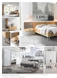 Aktueller XXXLutz Möbelhäuser Prospekt, Markenwochen, Seite 10
