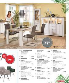 Aktueller Möbel Martin Prospekt, INSTORE, Seite 9