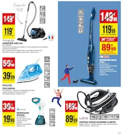 Catalogue Carrefour Market en cours, Le mois qui aime la France, Page 51