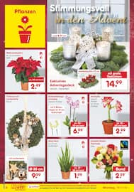 Aktueller Netto Marken-Discount Prospekt, Weihnachten steht vor der Tür ..., Seite 10