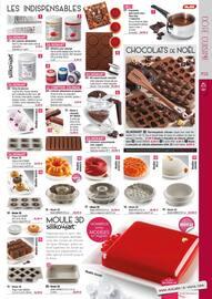 Catalogue Maison à Vivre en cours, Côté cuisine, Page 25