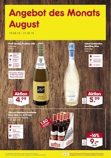 Netto Marken-Discount, ANGEBOT DES MONATS AUGUST für Frankfurt (Main)1