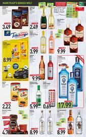 Aktueller Marktkauf Prospekt, marktmagazin, Seite 11