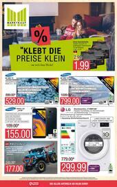 Marktkauf, Klebt die Preise klein für Hamburg