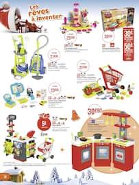 Catalogue Casino Supermarchés en cours, Les jouets par milliers !, Page 18