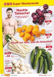 Aktueller Netto Marken-Discount Prospekt, Kaufe unverpackt!, Seite 30
