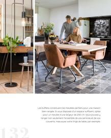 Catalogue H&H en cours, Guide d'inspiration & art de vivre, Page 134