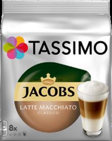 Tassimo von Jacobs im aktuellen BUDNI Prospekt für 3.49€