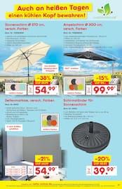 Aktueller Netto Marken-Discount Prospekt, Erfrischend durch den Sommer, Seite 21
