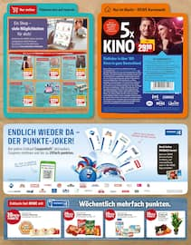 Aktueller REWE Prospekt, Knaller der Woche!, Seite 23