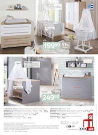 Aktueller XXXLutz Möbelhäuser Prospekt, Baby Spezial, Seite 8