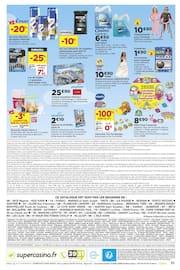 Catalogue Casino Supermarchés en cours, Les jours économix avec les Vitamix, Page 31