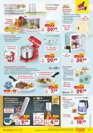 Aktueller Netto Marken-Discount Prospekt, Du willst bis zu 50% sparen? Dann geh doch zu NETTO!, Seite 35