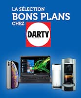 Catalogue Darty en cours, La sélection bons plans chez Darty, Page 1