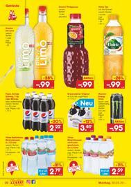 Aktueller Netto Marken-Discount Prospekt, GARANTIERT NIRGENDWO GÜNSTIGER, Seite 15