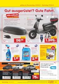 Aktueller Netto Marken-Discount Prospekt, DER ORT, AN DEM DIE BIO-AUSWAHL GROSS IST - UND DIE PREISE KLEIN., Seite 35