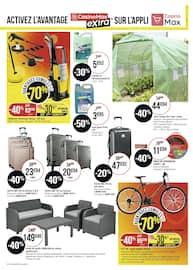 Catalogue Géant Casino en cours, Soldes jusqu'à -70% d'économies, Page 9