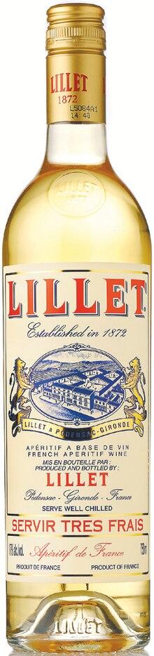Alkoholische Getraenke von Lillet Blanc im aktuellen NETTO mit dem Scottie Prospekt für 10.99€