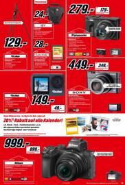 Aktueller MediaMarkt Prospekt, STROM AUS DER SPARDOSE!, Seite 7