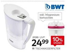 """Tischwasserfilter """"Penguin"""" Angebot: Im aktuellen Prospekt bei XXXLutz Möbelhäuser in Essen"""