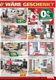 Aktueller Segmüller Prospekt, Segmüller Jahresendspurt, Seite 5