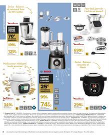 Catalogue Carrefour en cours, Petites attentions, Grand Noël, Page 22