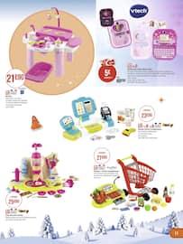 Catalogue Casino Supermarchés en cours, Les jouets par milliers !, Page 11