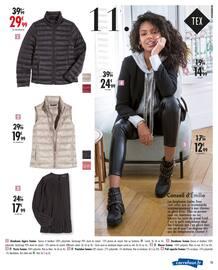 Catalogue Carrefour en cours, Le meilleur de la maille, Page 13