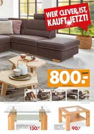 Aktueller Möbel Kraft Prospekt, Aktion Sparwochen!, Seite 3