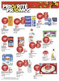 Catalogue Casino Supermarchés en cours, Priorité aux promos, Page 8