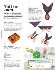 Aktueller Globus Prospekt, Globus-Magazin, Seite 48