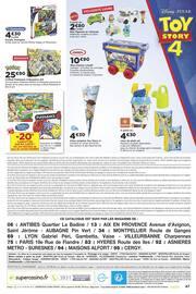 Catalogue Casino Supermarchés en cours, L'évènement promo de l'année - Épisode 3, Page 47