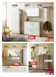 Aktueller XXXLutz Möbelhäuser Prospekt, Beim Preis die Nr.1, Seite 9