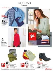Catalogue Auchan en cours, Irrésistible Chandeleur, Page 39