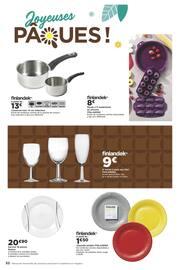 Catalogue Casino Supermarchés en cours, Joyeuses Pâques !, Page 52