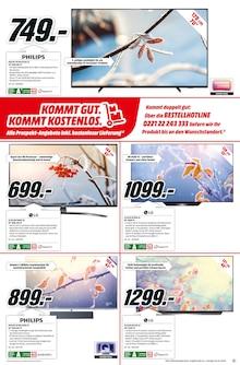 Multimedia im Media-Markt Prospekt KOMMT GUT. KOMMT KOSTENLOS. auf S. 8