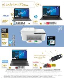 Catalogue Carrefour en cours, Petites attentions, Grand Noël, Page 34
