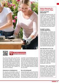 Aktueller BAUHAUS Prospekt, Gartengestaltung/Metallzaun, Seite 213
